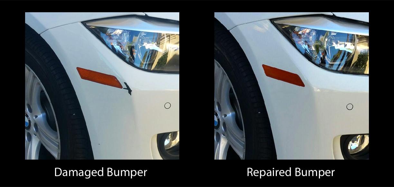 Car Scratch Repair Yelp