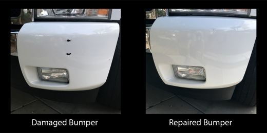 White before and after copy