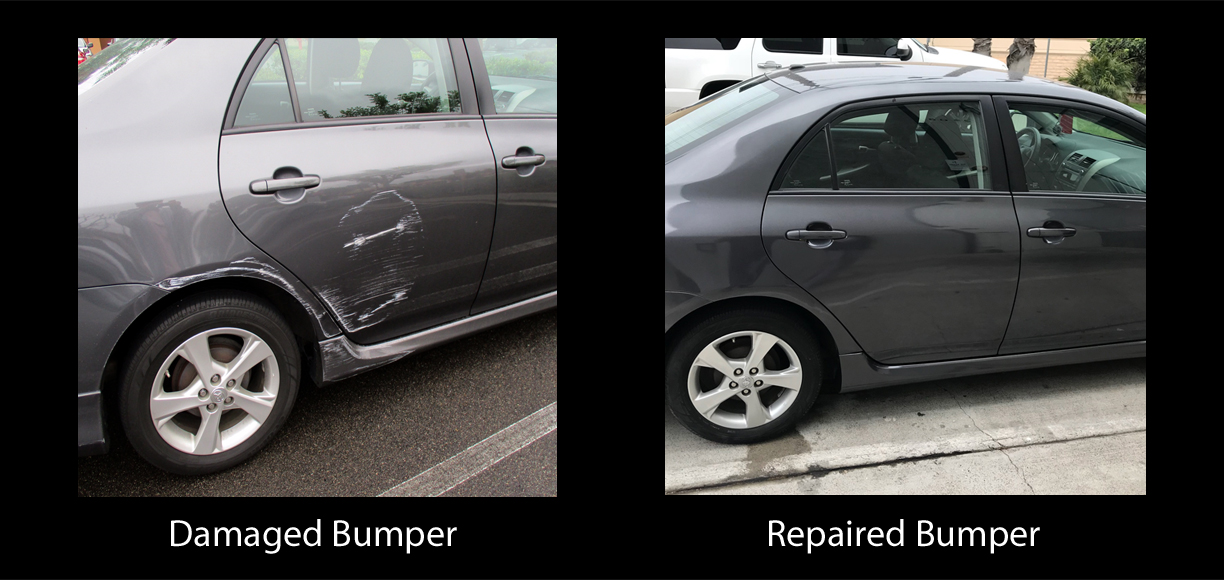 Car scratch repair a complete guide  Carbuyer